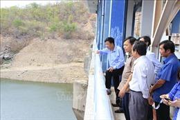 Thứ trưởng Nguyễn Hoàng Hiệp: Tính toán các giải pháp tổng thể để cân bằng nguồn nước