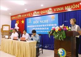 Giải pháp cấp nước nông thôn cho vùng Đồng bằng sông Cửu Long