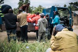 LHQ cảnh báo nguy cơ tội ác chiến tranh ở CHDC Congo