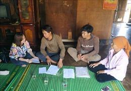 UBND huyện Cư M'gar phản hồi thông tin của báo Tin tức về 'chiêu trò vay hộ ngân hàng'