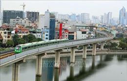 Không có cơ sở thanh toán 50 triệu USD chạy thử đường sắt Cát Linh - Hà Đông