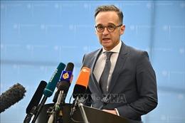 Đức thông báo thời điểm dỡ bỏ lệnh cấm đi lại đối với các nước thành viên EU và Anh
