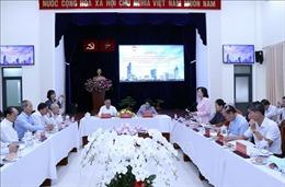 Phát huy sức mạnh khối đại đoàn kết xây dựng và phát triển TP Hồ Chí Minh