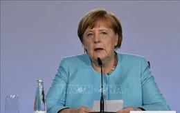 Thủ tướng Đức Angela Merkel khẳng định không tranh cử nhiệm kỳ thứ 5