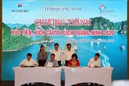 Liên kết kích cầu du lịch Quảng Ninh - Đà Nẵng