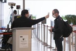 Canada mở cửa biên giới cho người nước ngoài đoàn tụ gia đình