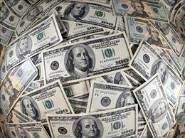 Giá USD tại các ngân hàng giảm mạnh