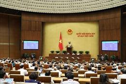 Hôm nay 10/6, dự kiến nhân sự để Quốc hội bầu Chủ tịch Hội đồng bầu cử quốc gia