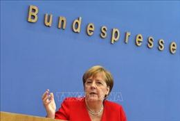 Đức kêu gọi Trung Quốc mở cửa thị trường hơn nữa