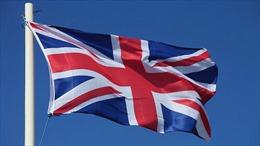Điện mừng Quốc khánh Liên hiệp Vương quốc Anh và Bắc Ailen