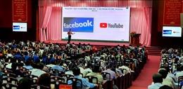Nâng cao nhận thức và quản lý thông tin trên mạng xã hội