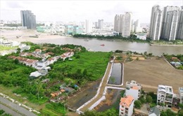 Hỗ trợ, tái định cư bổ sung cho người dân ngoài quy hoạch Khu đô thị mới Thủ Thiêm