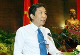 Tọa đàm khoa học 'Tư tưởng Hồ Chí Minh về nêu gương và trách nhiệm nêu gương của cán bộ, đảng viên'