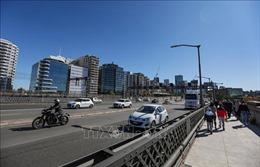 Australia nới lỏng các hạn chế để thúc đẩy kinh tế hậu COVID-19