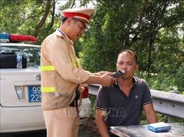 Bắc Ninh: Xử lý trên 4.200 trường hợp vi phạm trật tự an toàn giao thông