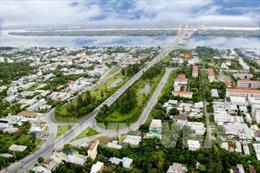 Sức sống của nông thôn mới ở thành phố Mỹ Tho, Tiền Giang