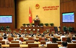 Tuần làm việc từ ngày 15-19/6: Quốc hội quyết định nhiều vấn đề quan trọng