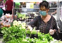 Trung Quốc kiểm tra thực phẩm nhập khẩu để truy vết virus SARS-CoV-2