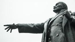 Khánh thành tượng đài lãnh tụ Lenin tại Tây Đức
