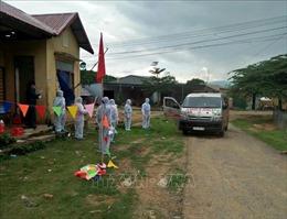 Đắk Nông ghi nhận 8 ca mắc bệnh bạch hầu tại 2 huyện