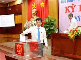 Kiện toàn các chức danh Phó Chủ tịch HĐND, UBND tỉnh Tây Ninh