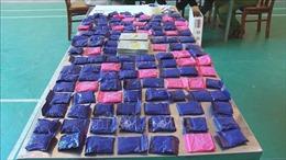 Bắt giữ đối tượng mua bán 1.600 viên ma túy tổng hợp