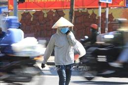 Người dân Bắc Trung Bộ chống chọi với đợt nắng nóng kỷ lục