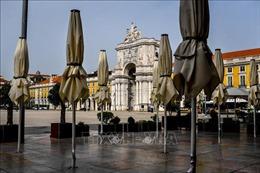 Tái áp đặt một số biện pháp giãn cách xã hội tại thủ đô Lisbon