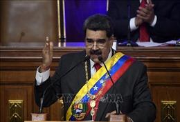 Tổng thống Venezuela sẵn sàng đối thoại với Mỹ