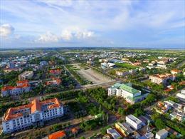 Xây dựng Quy hoạch tỉnh Bạc Liêu thời kỳ 2021-2030, tầm nhìn đến năm 2050