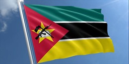 Điện mừng Quốc khánh nước Cộng hòa Mozambique