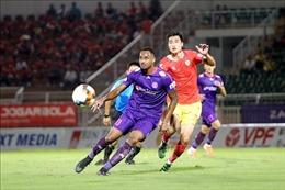 V.League 2020: Vòng 6 hấp dẫn với vị trí số 1 thuộc về Đội bóng TP Hồ Chí Minh