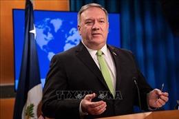 Mỹ cảnh báo tái áp đặt các biện pháp trừng phạt của Liên hợp quốc nhằm vào Iran