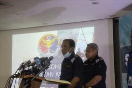 Malaysia cảnh báo áp dụng biện pháp cứng rắn hơn đối với ngư dân nước ngoài vi phạm lãnh hải