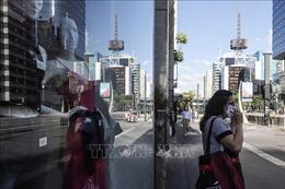 IMF hạ dự báo triển vọng kinh tế Mỹ Latinh