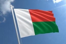 Điện mừng Quốc khánh nước Cộng hòa Madagascar