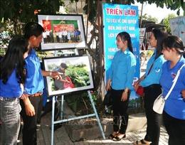 Tuyên truyền về biển, đảo Việt Nam và lịch sử vùng đất Nam bộ