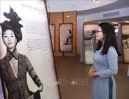 Hội thảo khoa học quốc gia đầu tiênvề áo dài Việt Nam