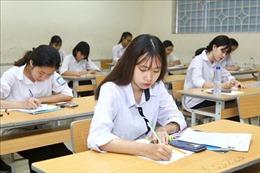Thi tốt nghiệp THPT 2020: Hướng dẫn nắm chắc quy định, tăng cường ôn tập kiến thức