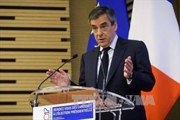 Cựu Thủ tướng Pháp F.Fillon nhận án tù