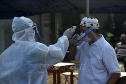 Tổng thống Indonesia yêu cầu giải ngân gói hỗ trợ chống dịch COVID-19