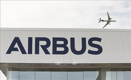 Airbus sẽ cắt giảm 40% sản lượng máy bay do COVID-19