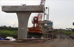 Nhiều dự án giao thông quan trọng sắp được khởi công