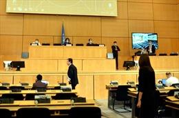 Khai mạc Khóa họp lần thứ 44 của Hội đồng Nhân quyền Liên hợp quốc