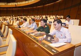 Nghị quyết phê chuẩn Hiệp định Bảo hộ đầu tư giữa Việt Nam và Liên minh châu Âu cùng các nước thành viên