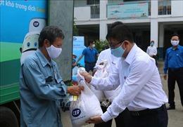 Đề xuất hỗ trợ lao động tự do bị ảnh hưởng dịch COVID-19