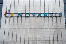 Novartis chi gần 730 triệu USD dàn xếp cáo buộc 'lót tay' bác sĩ ở Mỹ