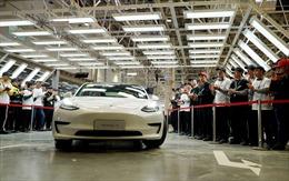 Doanh số bán ô tô điện của Tesla tại thị trường Hàn Quốc tăng mạnh