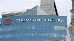 Reuters lên kế hoạch tính phí độc giả