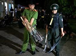 Vụ hỗn chiến tại Đắk Lắk: Bắt tạm giam thêm 4 đối tượng